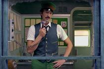 Wes Anderson sets the bar high in H&M's Christmas ad