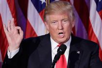 Adaptive leadership lessons for Trump and advertising