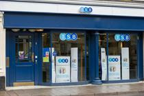 How TSB is building a 21st century bank