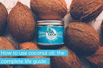 Vita Coco unveils 'go-to hub' for coconut oil