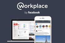 Facebook launches its email killer Workplace