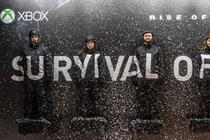 McCann and Microsoft's 'Survival billboard' wins another six Lions at Cannes