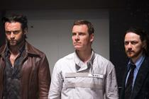 Yahoo hosts exclusive X-Men: Days of Future Past films