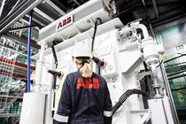 ABB upgrades turbine transformer