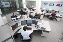 GE and remote turbine monitoring