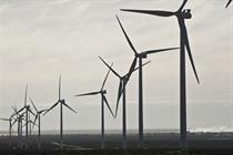 Argentina seeks 550MW of wind energy in new tender