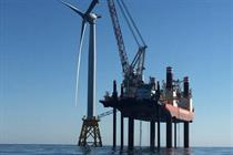 American offshore auction attracts high interest