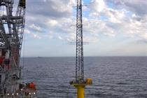 UK 1.2GW offshore project under threat
