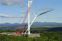 EDF EN sells further stake in Canada site