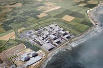 UK approves controversial nuclear site