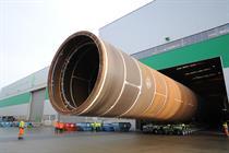 EEW wins Hornsea Project One contract