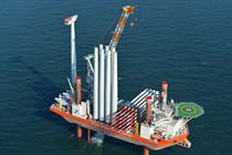 Offshore Project Progress - 31 July