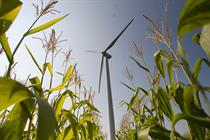 GE Renewable Energy orders up 32% in Q4
