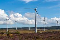 Gaelectric sells 230MW to CGN