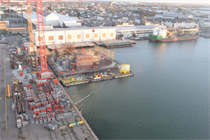 Atlantis Energy and Ideol to form UK partnership