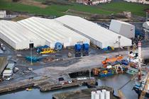 JDR wins East Anglia 1 cable supply contract