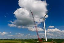 US utility pledges $1bn for Iowa wind
