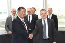 Siemens and Sumitomo to partner on grid projects
