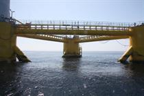 Absorbing consenting costs a 'gamechanger' in UK offshore