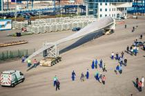 Analysis - Vestas-MHI offshore venture aims for no.1