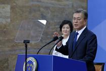 South Korea turns its back on nuclear