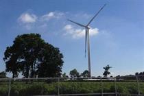 ADB loans $85m to Thai wind project