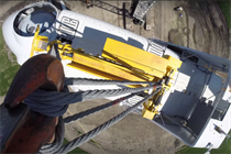 VIDEO: 15 months construction in four minutes