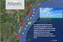 Analysis: Coal and nuclear on Google AWC offshore line