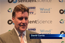 Hamburg 2016: JDR Cables CEO David Currie