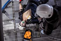 Gallery: Maersk offshore first aid training