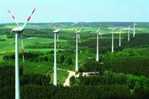 Lack of flexibility results in negative prices in high wind period