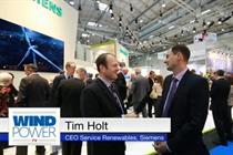 WindEnergy 2014: Siemens launches remote diagnostics centre