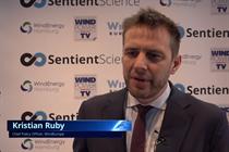 Hamburg 2016: WindEurope policy chief Kristian Ruby