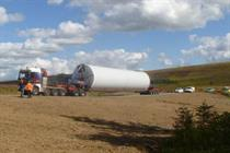 GE acquires a 16MW project in UK