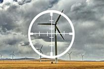 Analysis: Patent trolls target wind power
