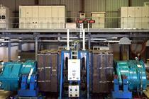 Winergy installs Australia's largest test bench