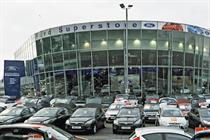 Ford Retail awards six-figure account to The Red Consultancy