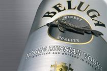 Eulogy picks up premium vodka consumer and trade account