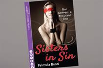 HarperCollins picks Stunning PR to promote erotica range