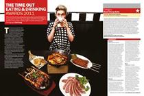 Time Out puts focus on digital with personalised content