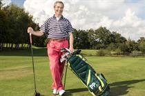 """I love Europe"" declares Nigel Farage in Paddy Power golf video"