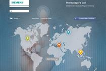 We Are Social launches Siemens' global recruitment campaign via Tumblr