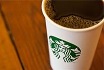 Starbucks wakes up and smells the tax bill