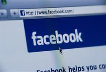 Status update: Facebook posts loss in the third quarter