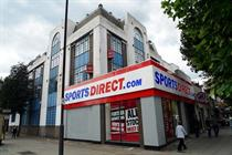 Who is Sports Direct boss Dave Forsey?