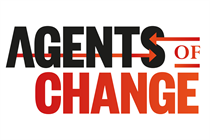 Agents of Change power list 2017