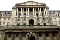 Why the Bank of England's Charlotte Hogg had to go