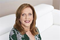 Meet Jenny Campbell, the new star of Dragons' Den
