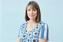 EasyJet boss Carolyn McCall is flying off to ITV