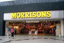 Morrisons bounced back over Christmas - but not by much